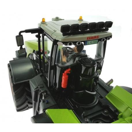 Dach Arbeitsscheinwerfer 6-Fach für Claas Xerion 5000 Siku Control 32 (6791,6794)