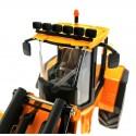 Arbeitsscheinwerfer 6-Fach für Siku JCB 435S Agri Radlader 3663