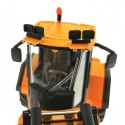 Arbeitsscheinwerfer 2x 2-Fach für Siku JCB 435S Agri Radlader 3663