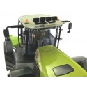 Dach Arbeitsscheinwerfer 4-Fach für Claas Xerion 5000 Siku Control 32 (6791,6794)