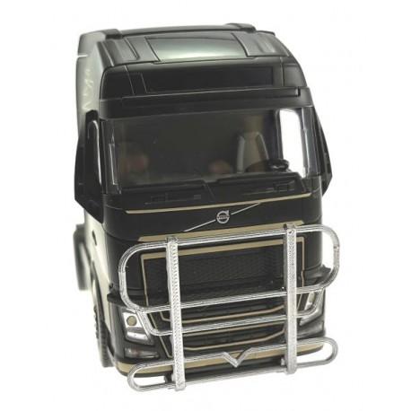 Schnellwechselsystem Rammschutz Bügel für Siku control LKW