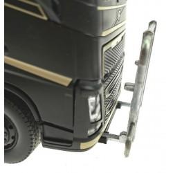 Schnellwechselsystem für Rammschutzbügel - Siku LKW