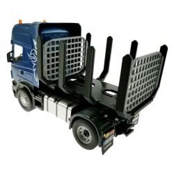 Forst Kipp-Aufsatz für Siku Control32 LKW Scania und MAN
