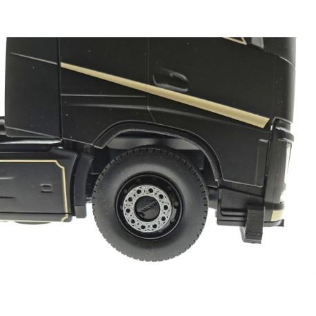 Mutternschutzringe für Siku Control LKW Volvo Scania MAN 1:32
