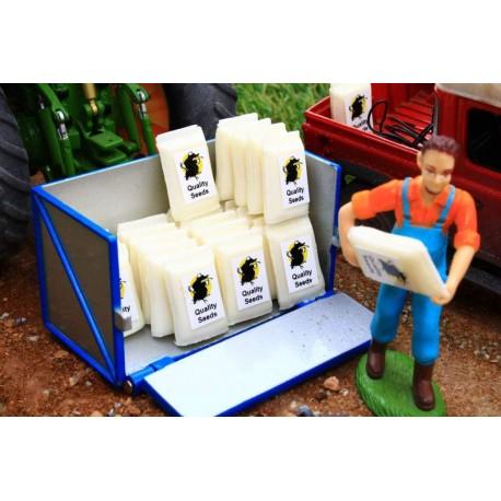 50 kleine Säcke - Brushwood Toys 3042