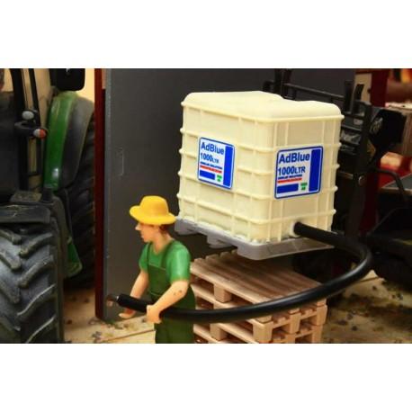 AdBlue IBC-Tank Brushwood Toys 3056