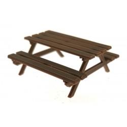 Picknick-Tisch Park 1:32