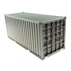 20 Fuss Container - Modellbau 1:32