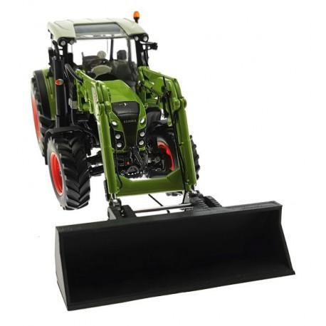 Breit-Schaufel für Wiking Traktoren mit Frontlader 1:32