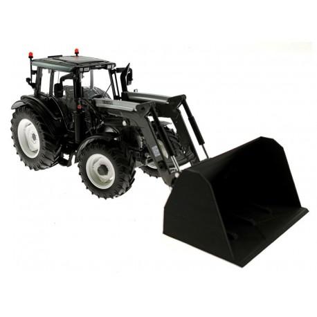 Getreide Schaufel für Wiking Traktoren mit Frontlader 1:32