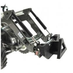 Siku Frontdreieck Adapter für Wiking Traktoren mit Frontlader 1:32
