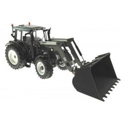Kies-Schaufel für Wiking Traktoren mit Frontlader 1:32