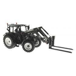 Palettengabel für Wiking Traktoren mit Frontlader 1:32