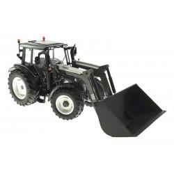 Radlader Schaufel für Wiking Traktoren mit Frontlader 1:32