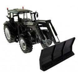 Räum-Schild für Wiking Traktoren mit Frontlader 1:32