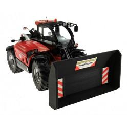 Mais Schild für Wiking Traktoren mit Frontlader 1:32