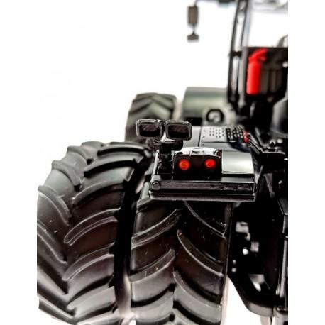Heck Arbeitsscheinwerfer für Claas Xerion 5000 Siku Control 32 Schwarz (6799)