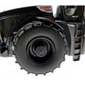Radnaben Kappen für Claas Xerion 5000 Schwarz Siku Control 32 (6799)