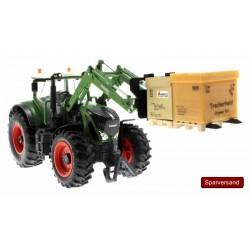 Paletten Lang Gabel für Siku Control 32 Traktoren - 6777, 6778, 6792, 6793
