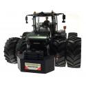 Gewicht Blaster für Claas Xerion 5000 Schwarz Siku Control 32 (6799)
