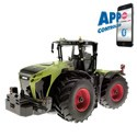 Claas Xerion Control 32